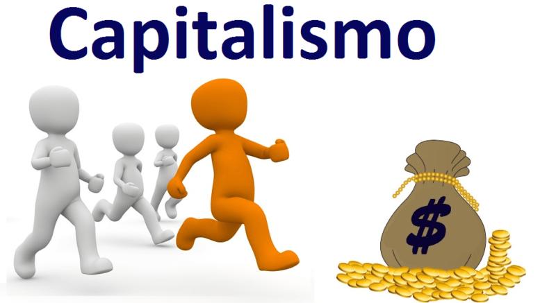 Risultati immagini per capitalismo