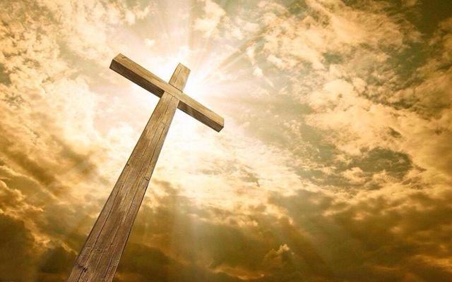 Croce.Se Non Si Capisce La Croce Non Si Capisce Nulla Il Cammino Dei Tre Sentieri