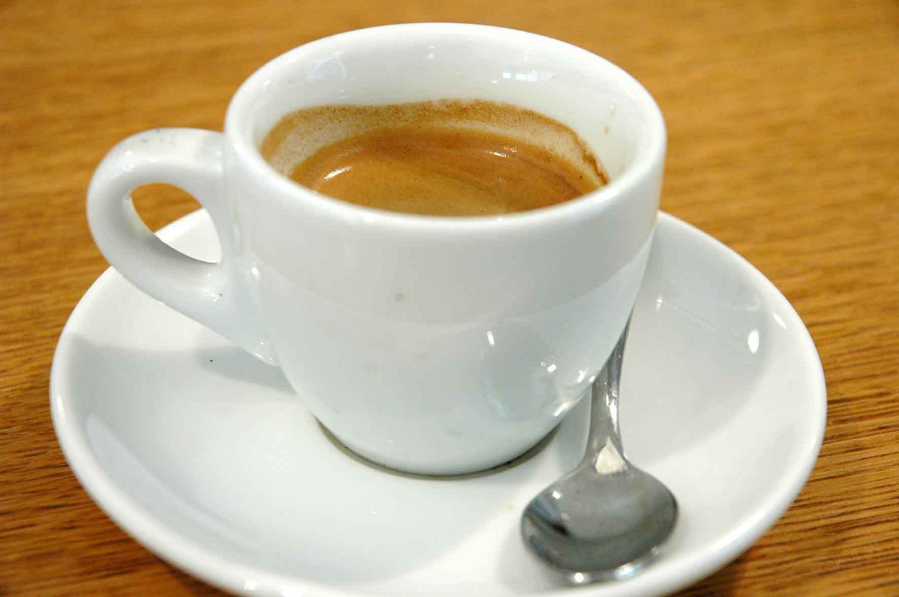 Cosa può insegnarci una buona tazzina di caffè? - Il ...